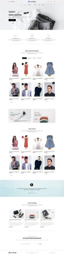 E-commerce-design-four