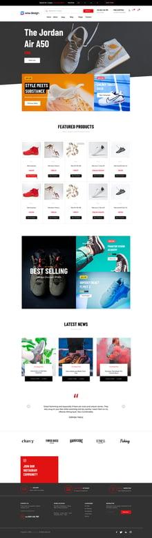 E-commerce-design-one