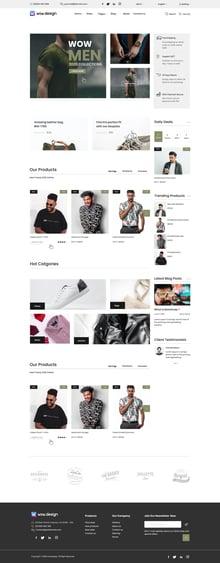 E-commerce-design-three