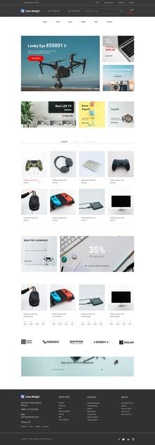 E-commerce-design-two