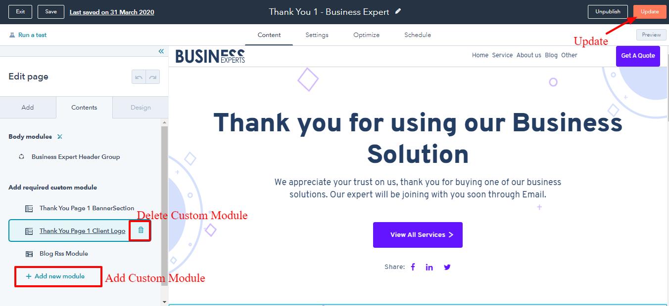 business-delete CM