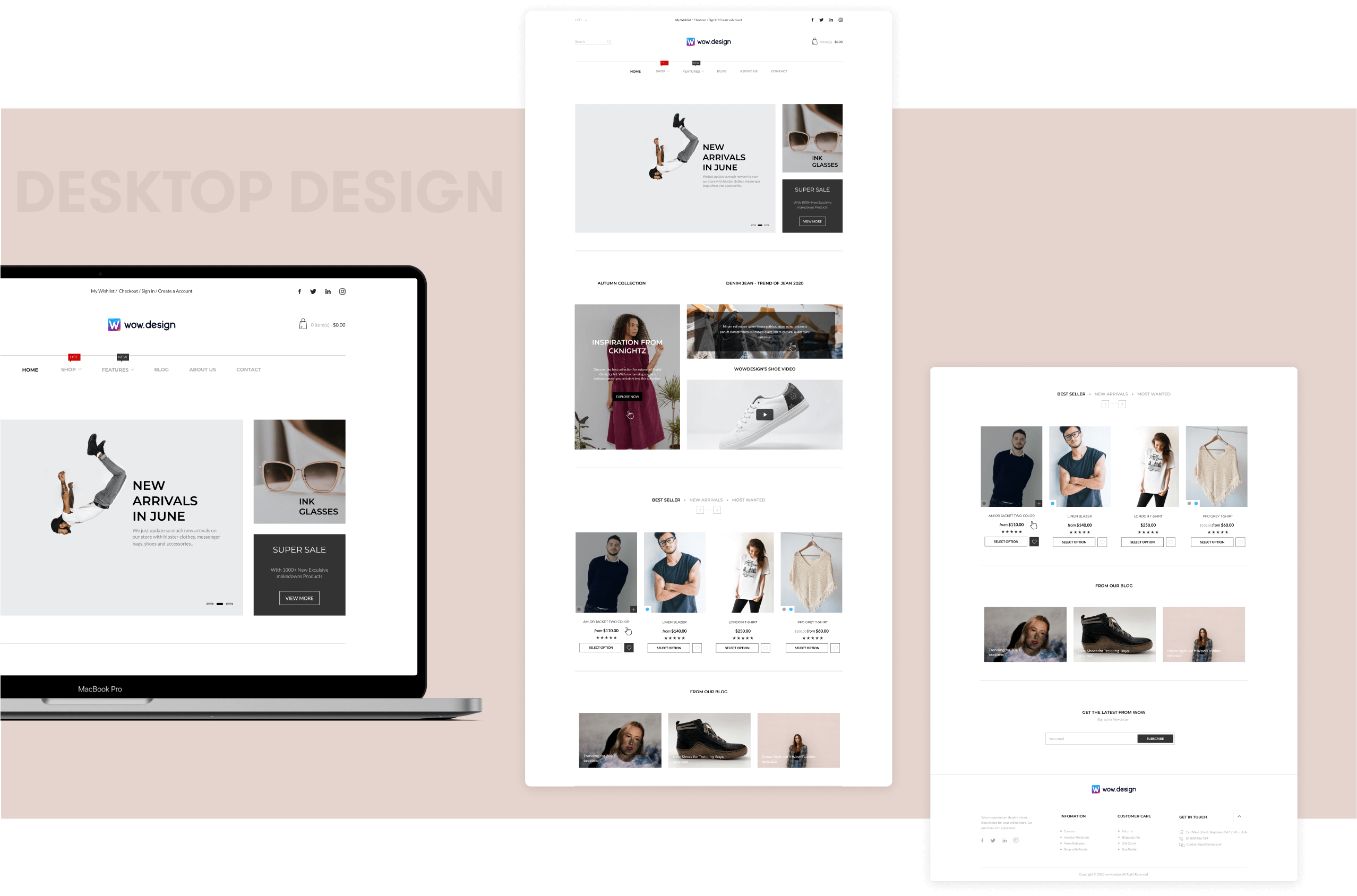 Fashion E-commerce 3