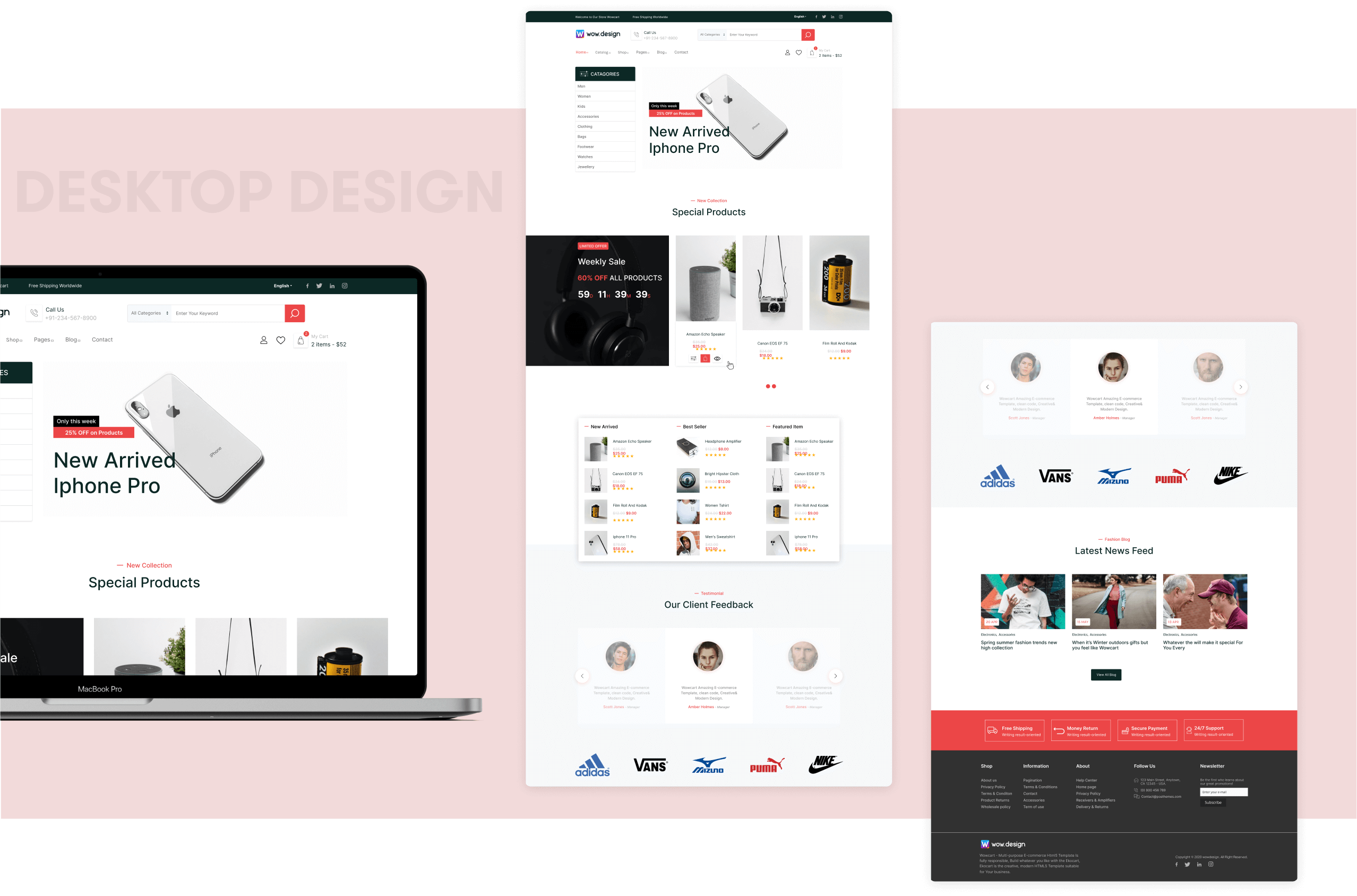 Gadgets Store 2