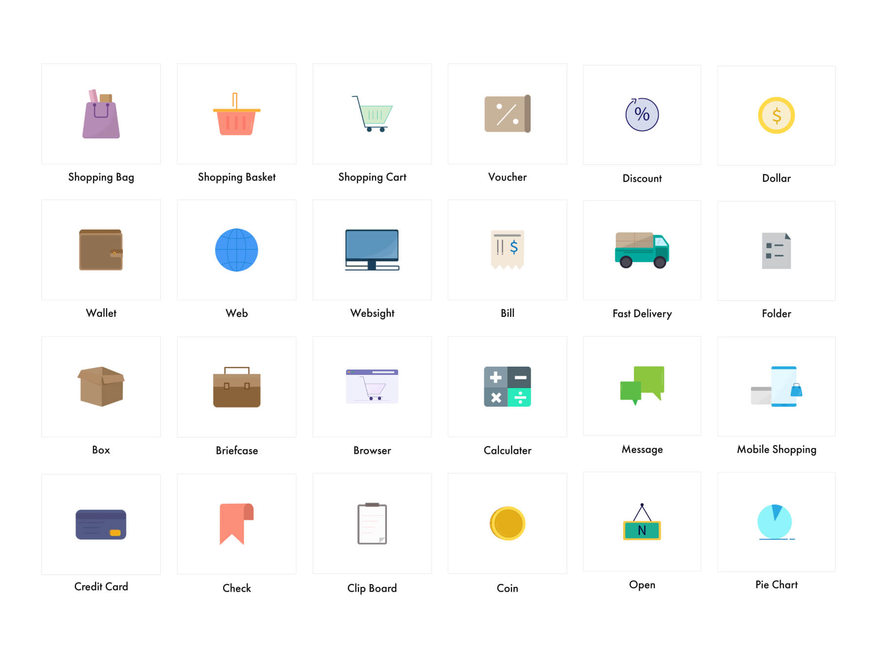 ecommerce  color 3