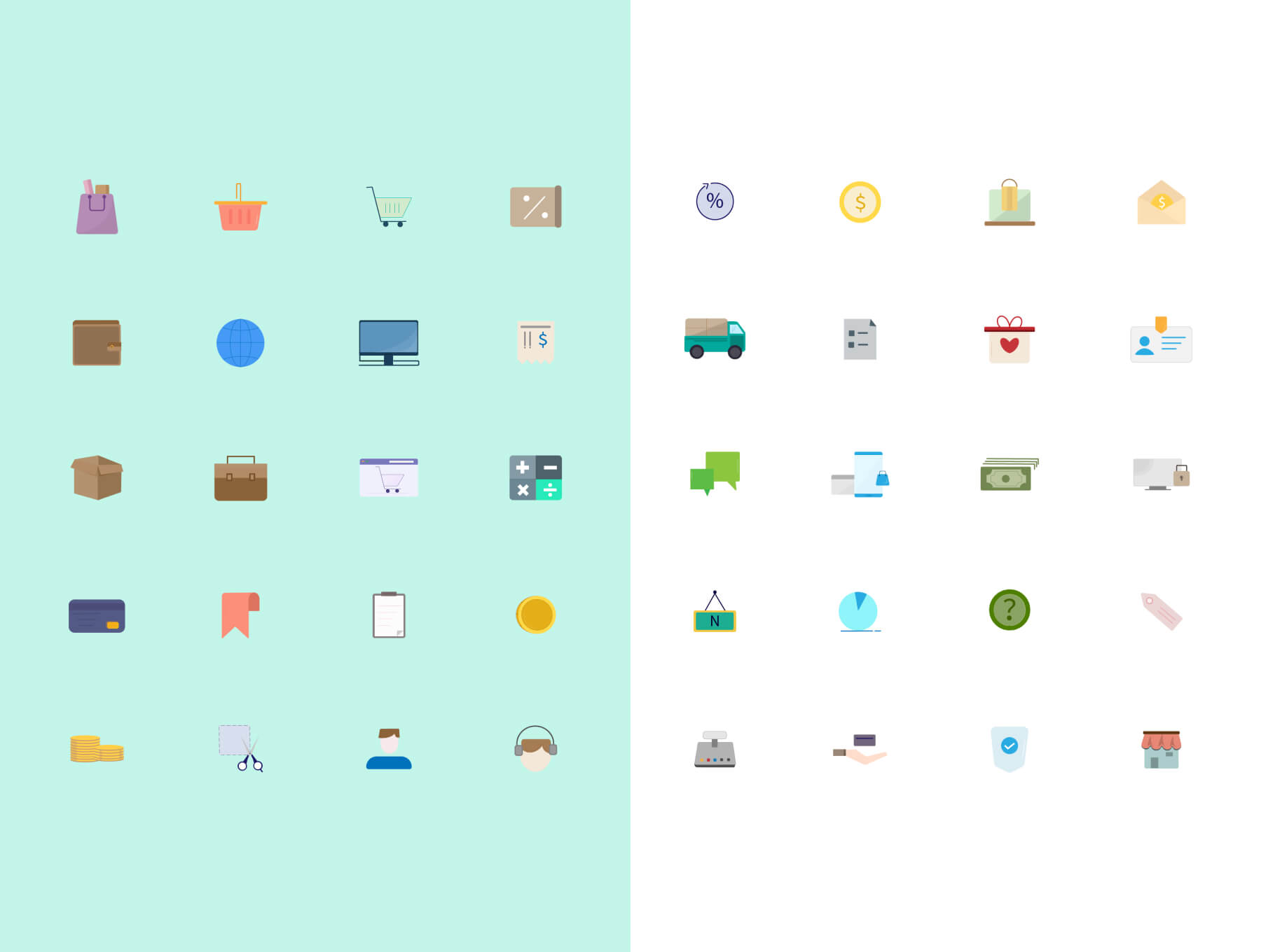 ecommerce color 5