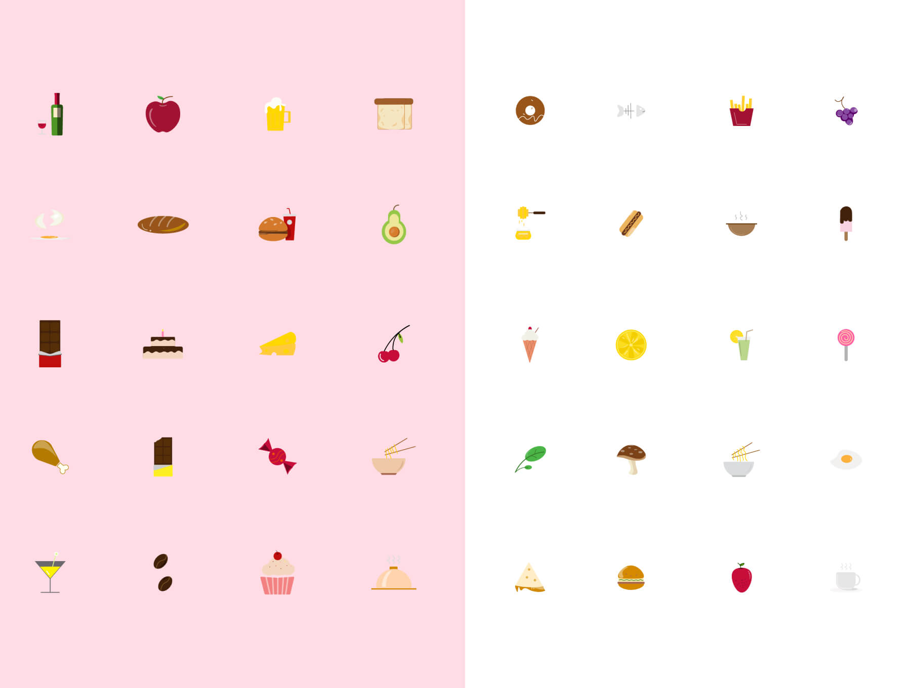 food color 5